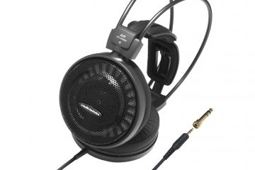 audio-technica ath-ad500x audiophile headphones